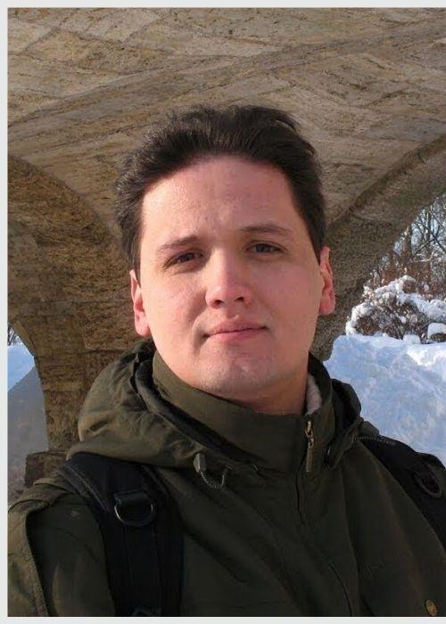 Борис Физулов - репетитор математической части GMAT, GRE, SAT